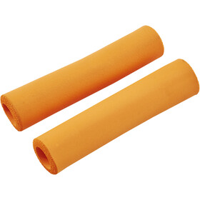Red Cycling Products Silicon Grip, orange